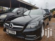 New Mercedes-Benz CLS 2016 Black | Cars for sale in Central Region, Kampala