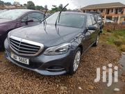 New Mercedes-Benz E240 2015 Gray | Cars for sale in Central Region, Kampala