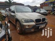 New BMW X5 2009 Gold | Cars for sale in Central Region, Kampala