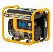 Promax 3500 Generator - Yellow | Electrical Equipments for sale in Central Region, Kampala