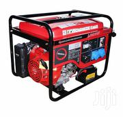 LT 6500 MX Generator - Red | Electrical Equipments for sale in Central Region, Kampala