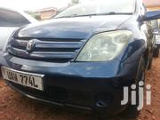 Toyota IST 2004 Blue | Cars for sale in Central Region, Kampala