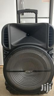 Jerry Rechargeable Speaker | Audio & Music Equipment for sale in Central Region, Kampala