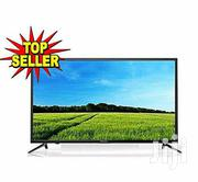 Sayona LED TV 32 Inches - Black | TV & DVD Equipment for sale in Central Region, Kampala