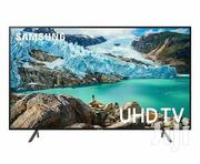 "Samsung 65"" 65RU7100 Ultra HD 4K Smart TV - Black 