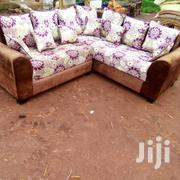Simple L-Sofa For Sell | Furniture for sale in Central Region, Kampala