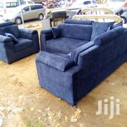 Simple L- Sofa With Asingle Seater for Sell | Furniture for sale in Central Region, Kampala