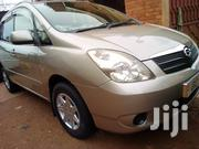 Toyota Spacio 2005 Gray | Cars for sale in Central Region, Kampala