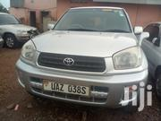 Toyota RAV4 2005 Silver | Cars for sale in Central Region, Kampala