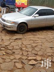 Toyota Mark II 2000 2.0 Silver | Cars for sale in Central Region, Wakiso