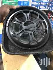 Car Bass Woofer New Boxed | Vehicle Parts & Accessories for sale in Central Region, Kampala