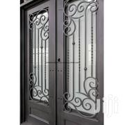 S131019 Wrought Iron Doors | Doors for sale in Central Region, Kampala