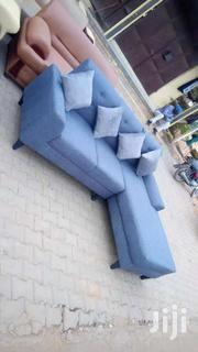 Five Seater L Shaped Sofa | Furniture for sale in Central Region, Kampala