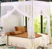 6x6 Mosquito Nets With Metal Stands - White | Home Accessories for sale in Central Region, Kampala