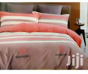 Cotton Duvet Cover With One Bedsheet And Two Pillowcases - 5*6 6*6 | Home Accessories for sale in Central Region, Kampala