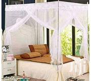 6*6 Mosquito Net With Stands - White | Home Accessories for sale in Central Region, Kampala