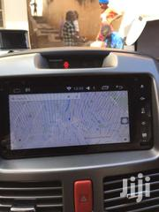 Car Android Radio With Navigation   Vehicle Parts & Accessories for sale in Central Region, Kampala