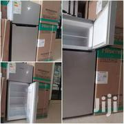 Hisense 160 Liters - Double Door Refrigerator Free Delivery | Kitchen Appliances for sale in Central Region, Kampala