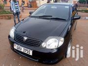 Toyota Allex 2000 Black | Cars for sale in Central Region, Kampala