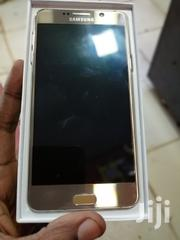 New Samsung Galaxy Note 5 32 GB Gold | Mobile Phones for sale in Central Region, Kampala