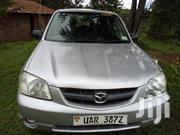 Mazda Tribute 2002 2.0 Silver | Cars for sale in Western Region, Kabalore
