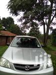 Mazda Tribute 2002 2.0 Silver | Cars for sale in Kabalore, Western Region, Uganda