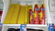 Fire Stop/Extinguishers 1kg | Vehicle Parts & Accessories for sale in Central Region, Kampala