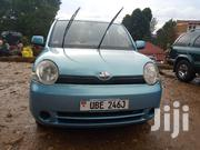 Toyota Sienta 2005 | Cars for sale in Central Region, Kampala