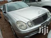 Mercedes-Benz E350 2005 Silver | Cars for sale in Central Region, Kampala