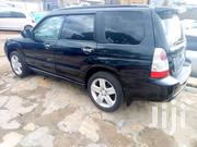 New Subaru Forester 2006 Black | Cars for sale in Central Region, Kampala