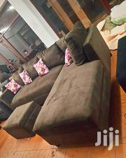 L Sofa and Centre Piece | Furniture for sale in Central Region, Kampala
