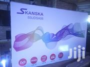 Skanska 55 UHD 4k Resolution | TV & DVD Equipment for sale in Central Region, Kampala