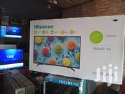 "43"" HISENSE SMART Tv 