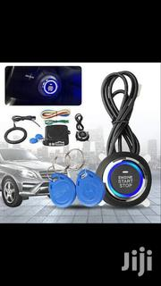 Ignition Push To Start Button   Vehicle Parts & Accessories for sale in Central Region, Kampala