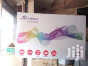 "55"" Skanska UHD Sma4k TV 