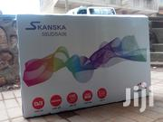 "Skanska 55"" UHD 4k SMART TV 