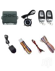 Car Push To Start Key Less | Vehicle Parts & Accessories for sale in Central Region, Kampala