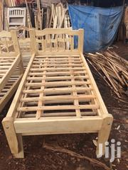 Bed 3by6 Single Bed | Furniture for sale in Central Region, Kampala