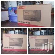 LG Flat Screen TV 32"