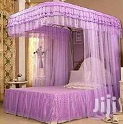 Original 2 Stand Mosquito Net (6*6) - Purple   Home Accessories for sale in Central Region, Kampala