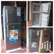 138L Double Door Fridge ADH | Kitchen Appliances for sale in Central Region, Kampala