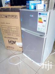 ADH Double Door Refrigerator 100litres | Kitchen Appliances for sale in Central Region, Kampala