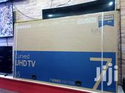 SAMSUNG CURVE 65 INCHES SMART ULTRA HD DIGITAL TV | TV & DVD Equipment for sale in Central Region, Kampala