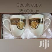 Versace Couple Cups | Kitchen & Dining for sale in Central Region, Kampala