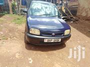 Nissan March 1999 Black | Cars for sale in Central Region, Kampala