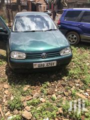 Volkswagen Golf 1997 2.0 Automatic Green | Cars for sale in Central Region, Kampala