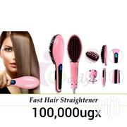 Fast Hair Straightener | Tools & Accessories for sale in Central Region, Kampala