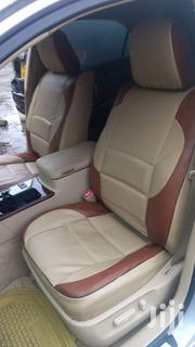 Custome Made Seatcovers | Vehicle Parts & Accessories for sale in Central Region, Kampala