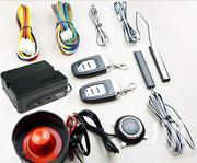 Push To Start With Alarm   Vehicle Parts & Accessories for sale in Central Region, Kampala