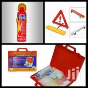First Aid Set Available | Vehicle Parts & Accessories for sale in Central Region, Kampala